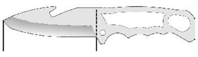 Protocol for measuring blade length