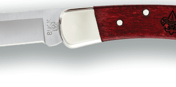 Buck Knives Launches New Boy Scout Commemorative