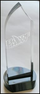 Blade Show Award