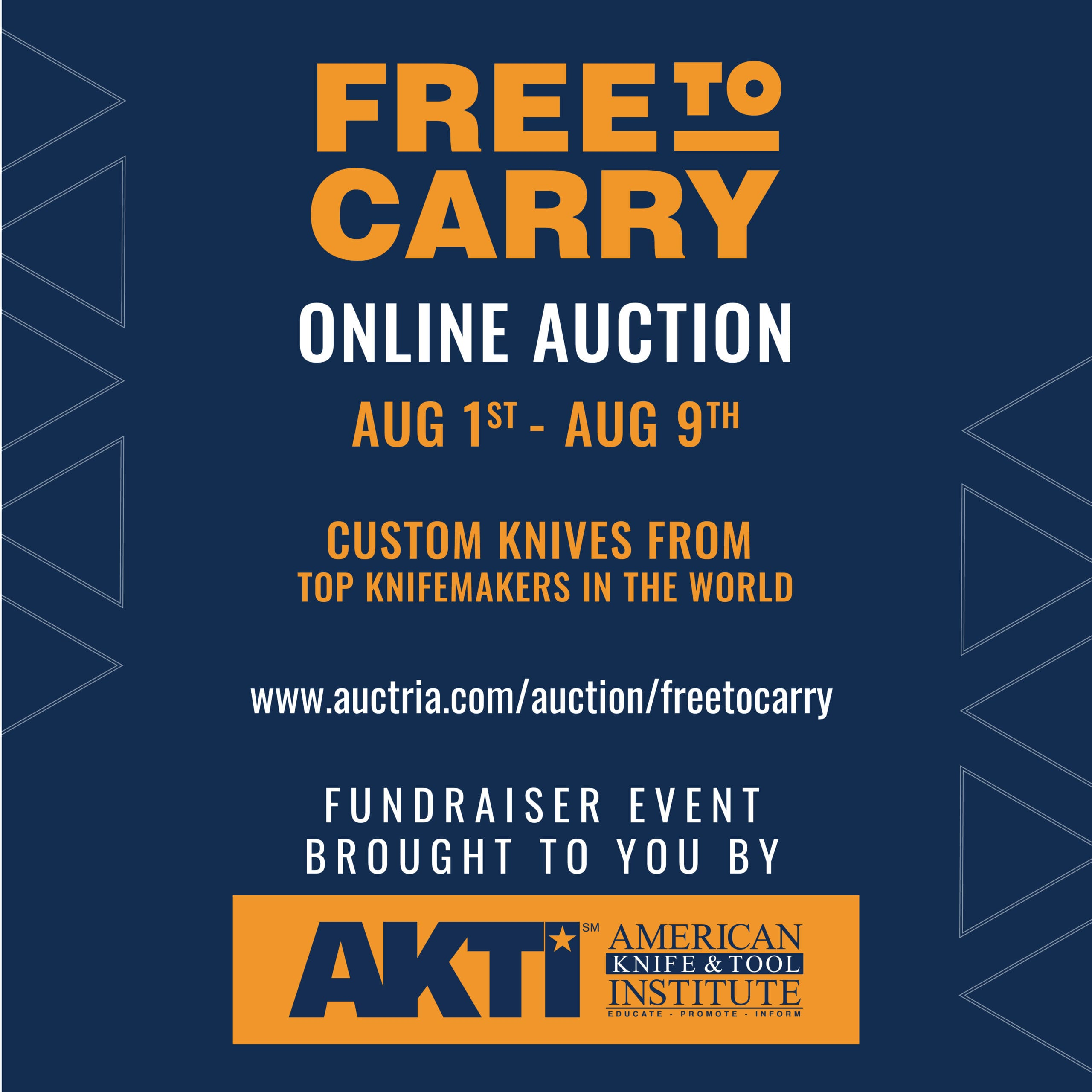 Akti Store American Knife And Tool Institute
