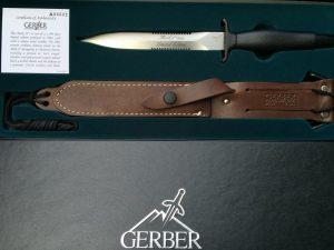 Gerber mark II - 2002