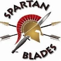 Spartan Blades Logo