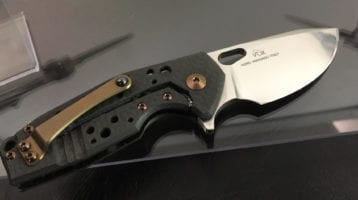 AKTI Members Take Home BLADE Show Knife of the Year® Awards